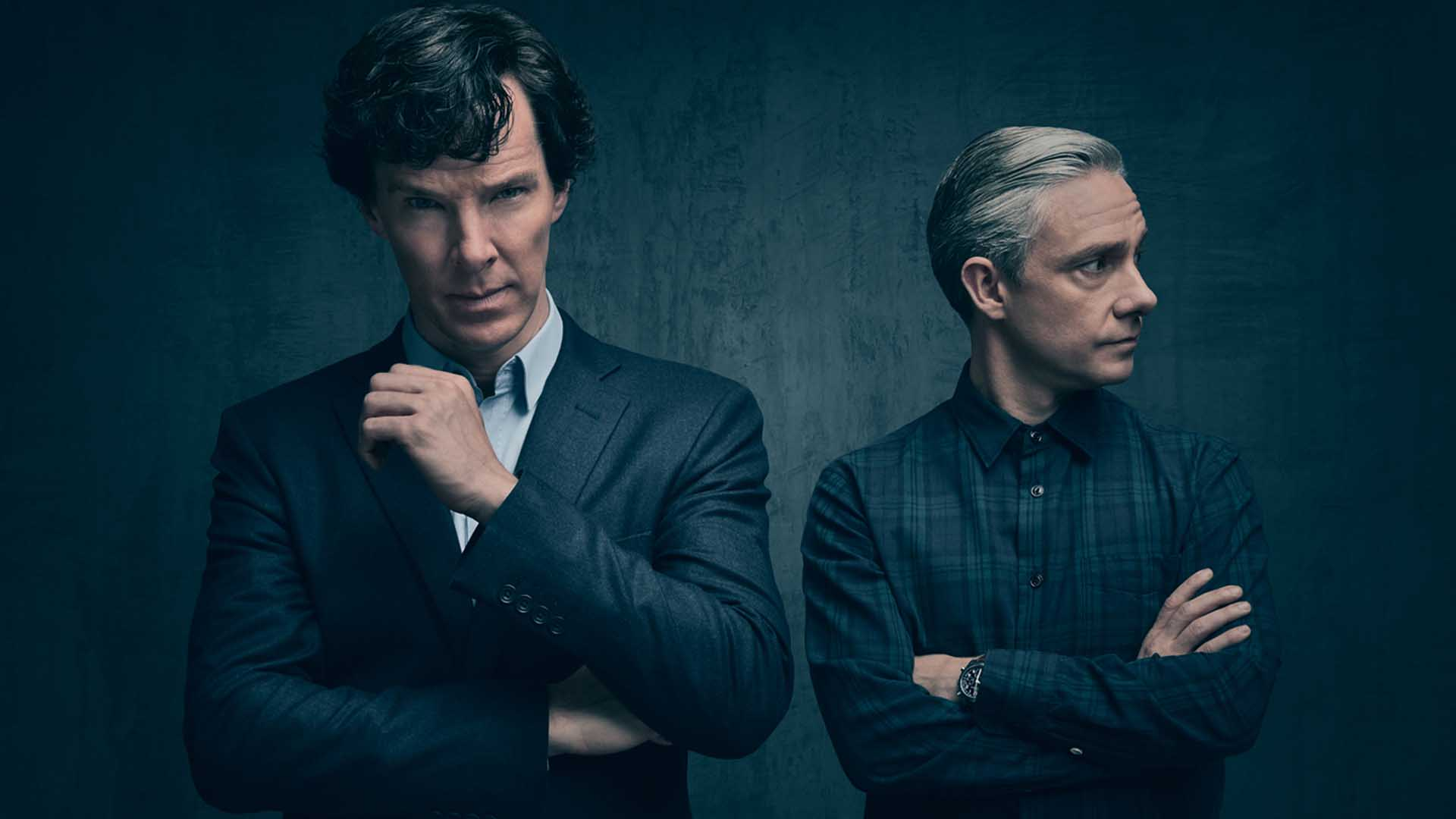 Hazugság Sherlock