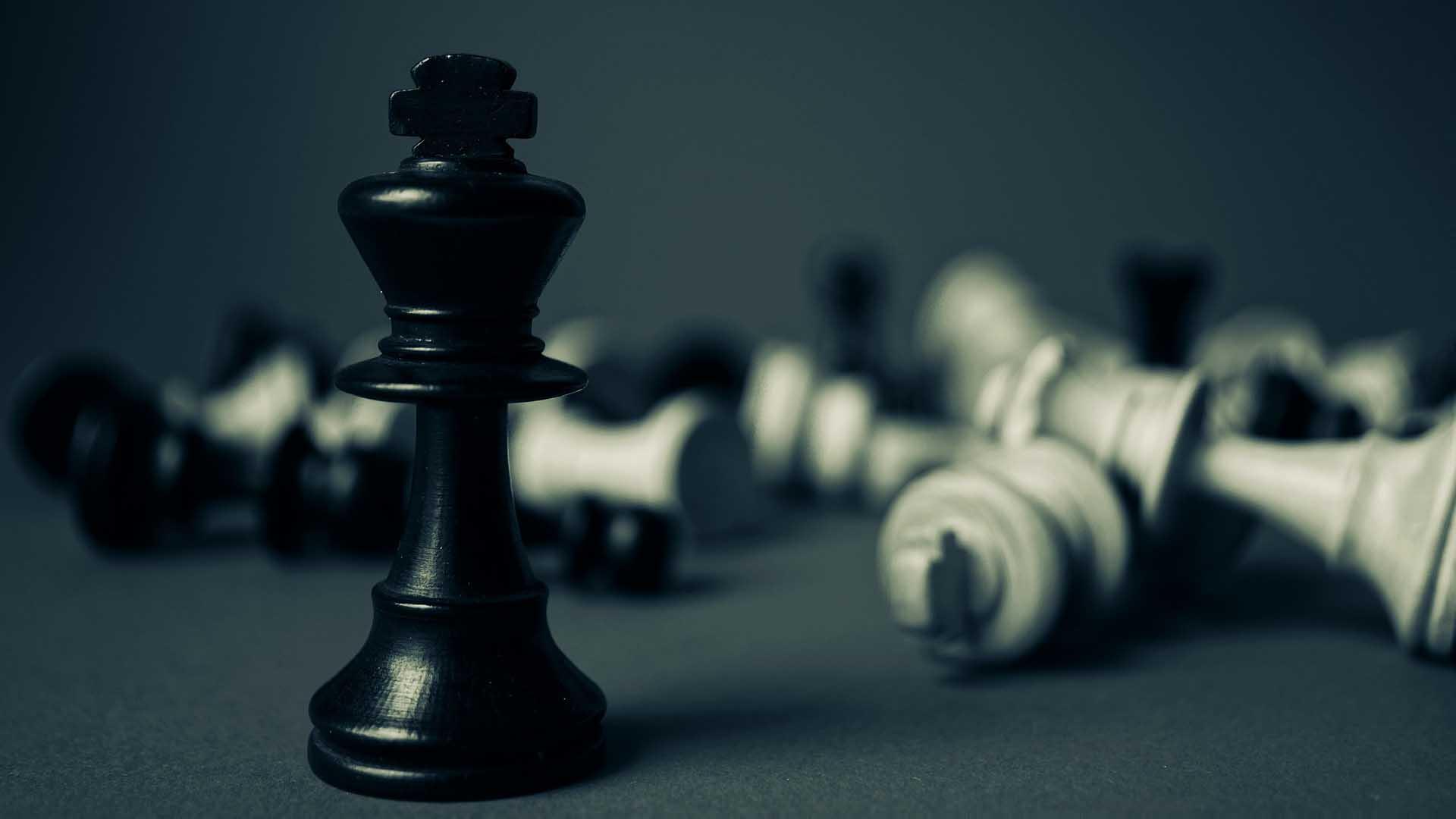 sakk játszma